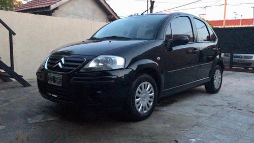 citroën c3 1.4 i sx facelift 2010
