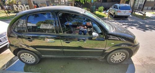 citroën c3 1.4 i sx pack seguridad am74 2012