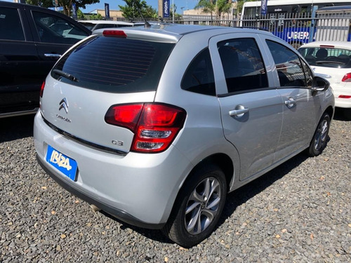 citroën c3 1.5 attraction 8v flex