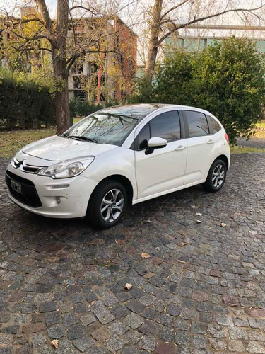 citroën c3 1.5 i 90cv tendance pack secure 2015