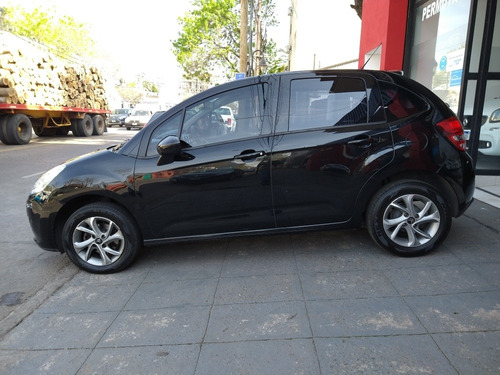 citroën c3 1.5 i 90cv tendance pack secure 2016