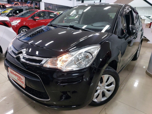 citroën c3 1.5 origine flex 5p 2013