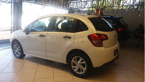 citroën c3 1.5 origine flex