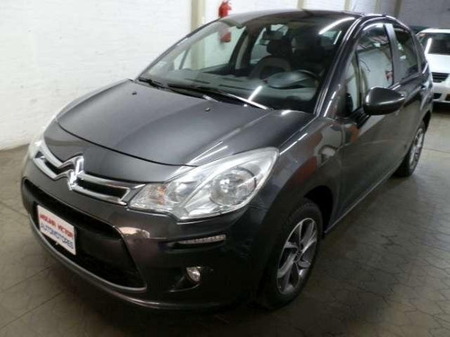 citroën c3 1.5 tendance pack secure i 90cv 2013