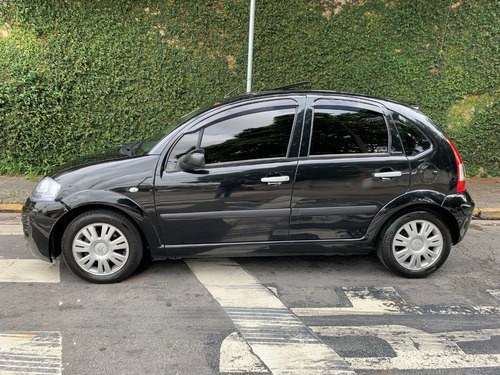 citroën  c3  1.6 16v exclusive  automático 2011.