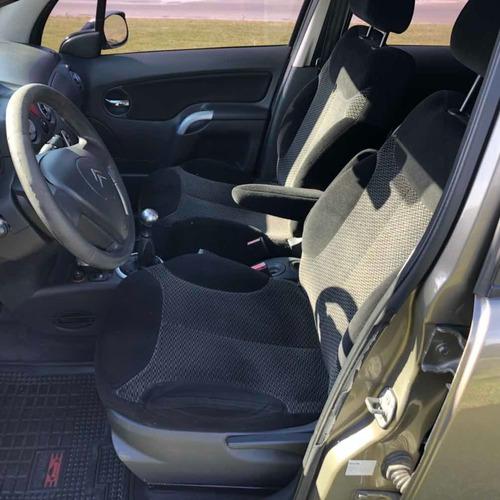 citroën c3 1.6 16v exclusive doble airbags/ climatizador !!