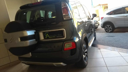citroën c3 1.6 16v exclusive flex 5p 2011