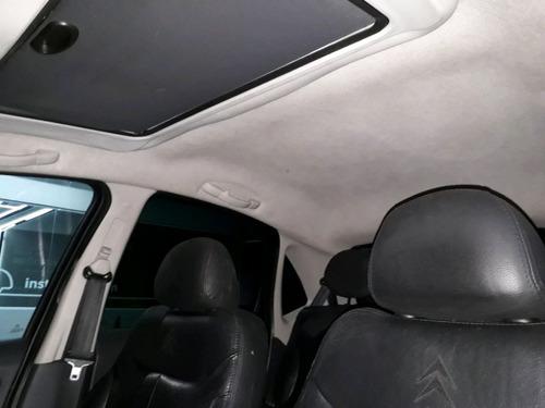 citroën c3 1.6 16v exclusive solaris teto aut. 5p 72mkm 2011
