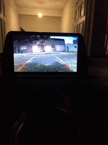 citroën c3 1.6 aircross con multimedia