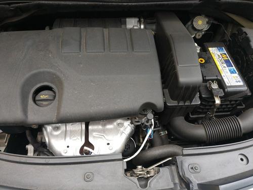 citroën c3 1.6 exclusive flex aut. 5p 13 14 lm automóveis