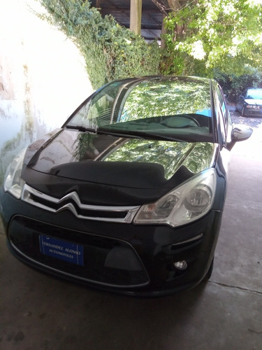 citroën c3 1.6 exclusive pack myway vti 115cv 2013
