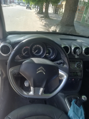 citroën c3 1.6 exclusive vti 115cv 2015