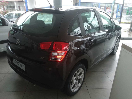 citroën c3 1.6 vti 115 feel 2020 ultima unidad blanco (s)