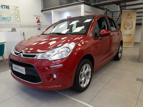 citroën c3 1.6 vti 115 feel