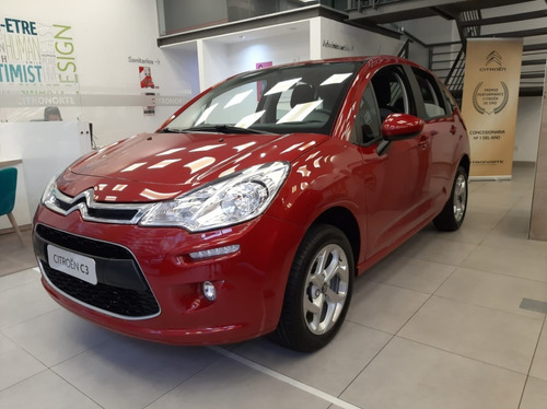 citroã«n c3 1.6 vti 115 feel