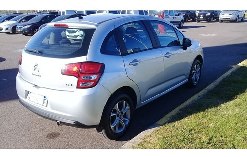 citroën c3 1.6 vti 115 feel gr