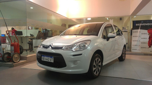 citroën c3 1.6 vti 115 financiado.25