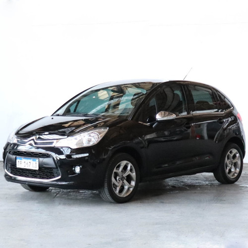 citroën c3 1.6 vti 115 shine mt - 20527