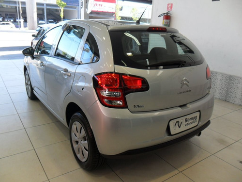 citroën c3 1.6 vti 120 flex start attraction eat6