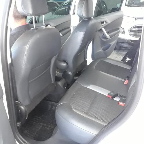 citroën c3 1.6 vti 16v exclusive flex aut. - 2013