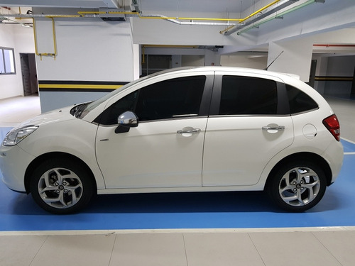 citroën c3 1.6 vti 16v exclusive flex aut. 5p 2014