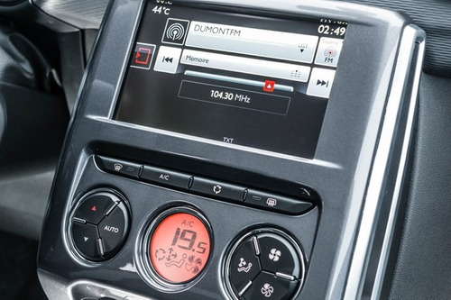citroën c3 1.6 vti 16v exclusive flex aut. 5p