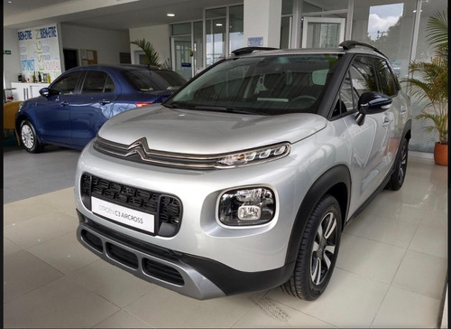 citroën c3 aircross at 1.2 turbo