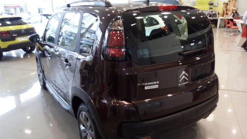 citroën c3 aircross feel at6 0km (d) ultima con descuento!!