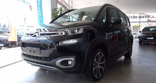 citroën c3 aircross shine at6 0 km automatica full