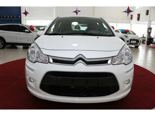 citroën c3 attraction puretech