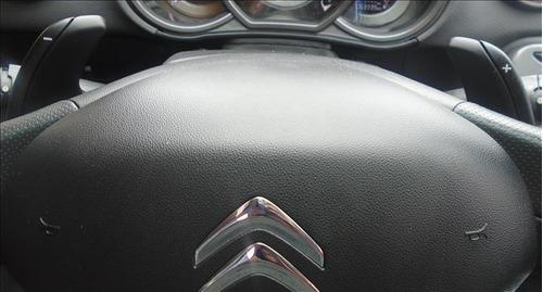 citroën c3 c3 1.6 tendance 16v flex 2016 aut.