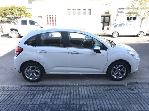 citroën c3 exclusive pack myway