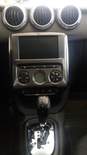 citroën c3  feel automática 1.6 vti 115 auto 0km