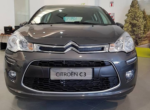 citroën c3 feel manual entrega inmediata