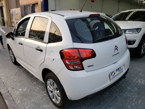 citroën c3 origine 1.2i pure tech flex, git6166