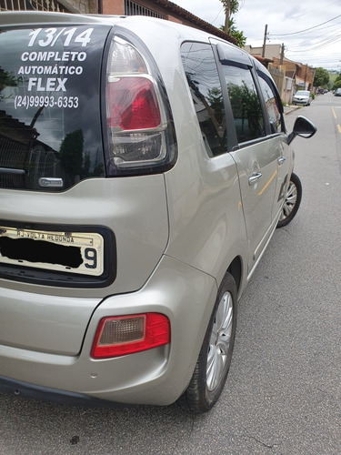 citroën c3 picasso 1.6 16v exclusive flex aut. 5p 2014