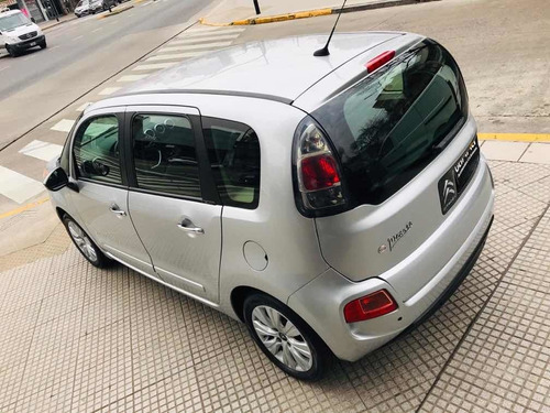 citroën c3 picasso 1.6 exclusive 110cv pack my way 2013