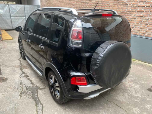 citroën c3 picasso 1.6 exclusive 115cv pack my way 2013