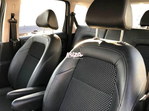 citroën c3 picasso 1.6 flex exclusive aut