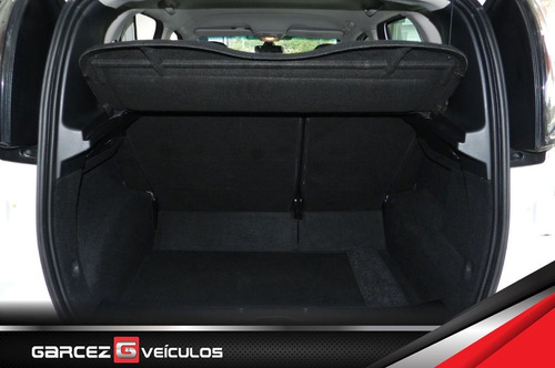 citroën c3 picasso 1.6 flex exclusive manual