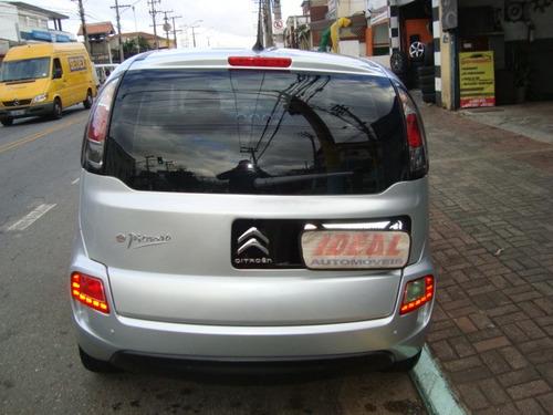 citroën c3 picasso 2012 1.6 16v  flex - esquina automoveis