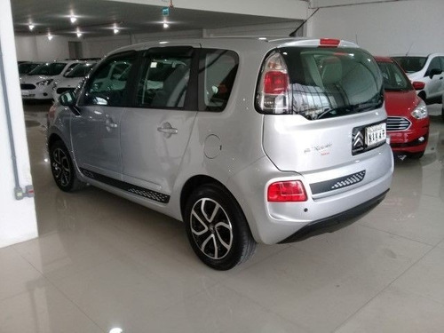 citroën c3 picasso glx 1.6 at flex
