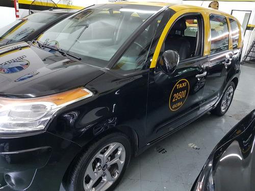 citroën c3 picasso, taxi, estupenda unidad!