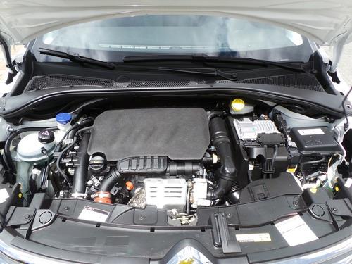 citroën c3 shine turbo 1.2