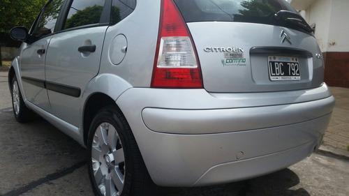 citroën c3 sx 1.4i  2012 $155000