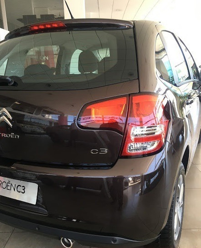citroën c3 vti 115 feel am 18