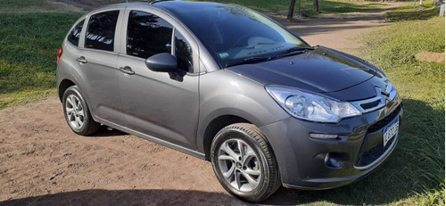 citroën c3 vti 115cv feel