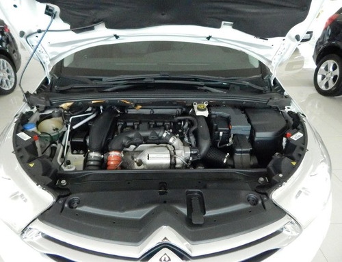 citroën c4 1.6 exclusive 16v turbo gasolina 4p