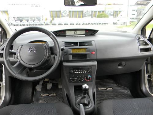 citroën c4 1.6 lx oferta centro automotores autodromo