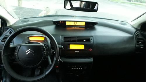 citroën c4 1.6 sedan x am70 2009